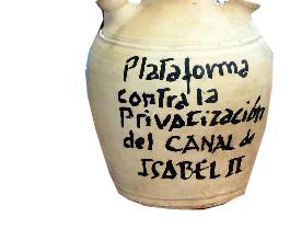 Comisi n consumo y ciudadan a asamblea del barrio de for Canal isabel ii oficina virtual