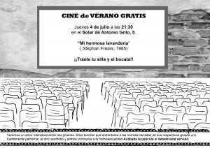 cine de verano_cartel