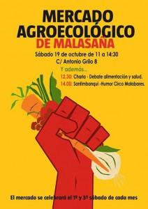 cartel del 19 de octubre de 2013