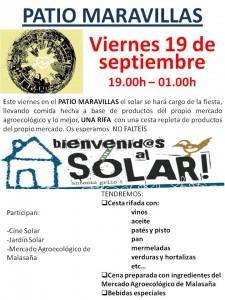turno solar